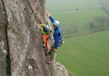 Mountaineering And Rock Climbing