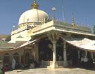 Muslim Pilgrimages