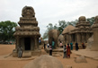 Group Of Monuments At Mahabalipuram 4