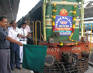 Indian Railway Catering and Tourism