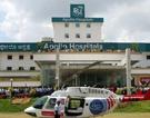Famous Hospitals