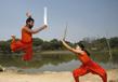 Kalaripayattu The Ancient Form Of Martial Arts Of Kerala 4