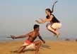 Kalaripayattu The Ancient Form Of Martial Arts Of Kerala 6