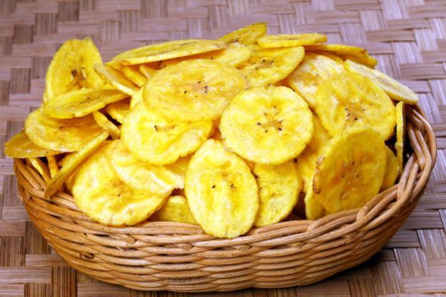 Kerala Banana Chips 1