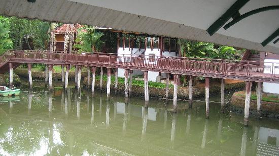 Kerala Tourism Development Corporation 1