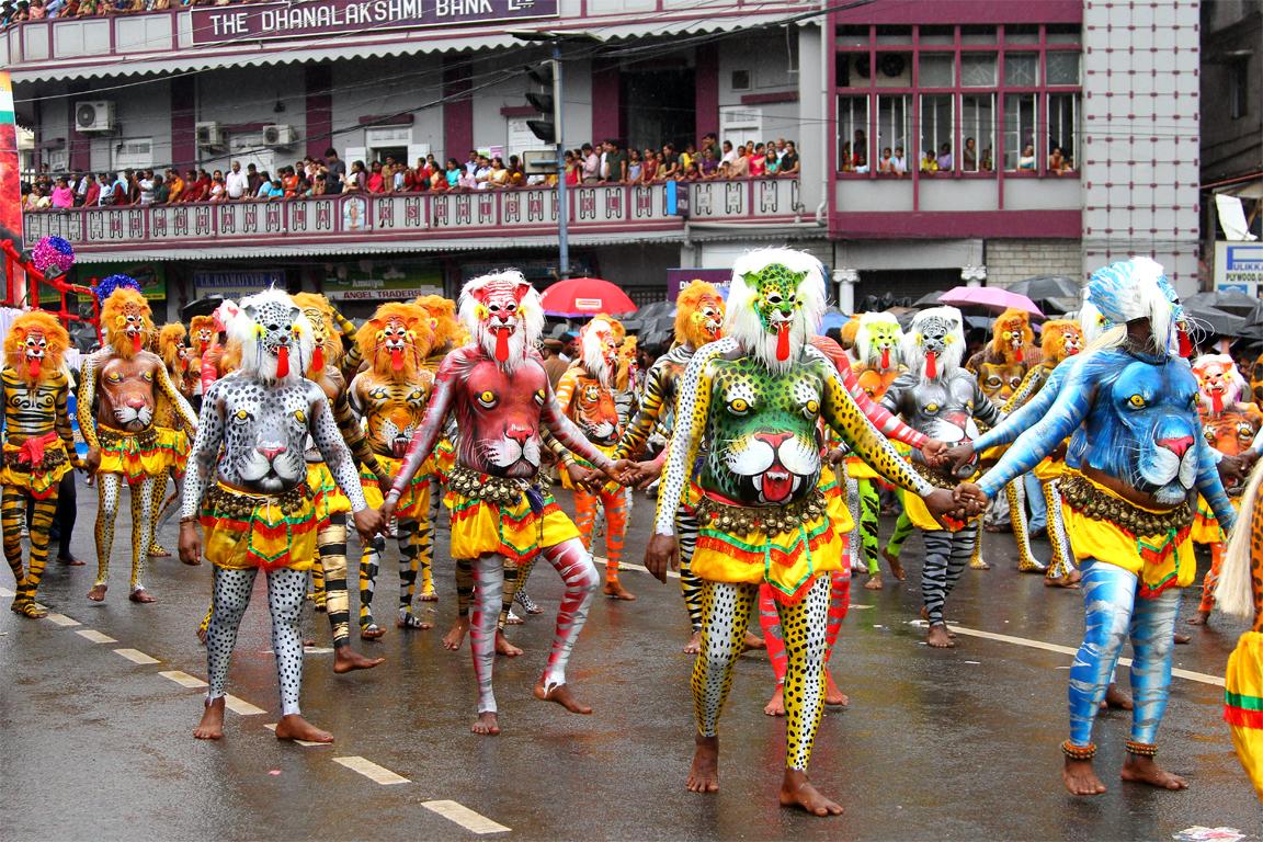 Music in Kerala 4