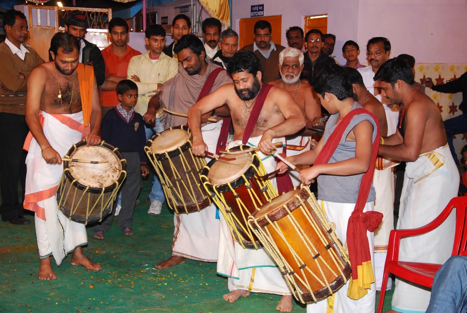 Panchavadyam 2