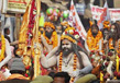 Allahabad Kumbh Mela 5