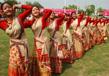 Assam Bihu 1