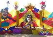 Goan Carnival Festival 1