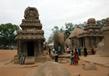 Group Of Monuments At Mahabalipuram 4