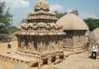 Group Of Monuments At Mahabalipuram 5