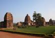 Group Of Monuments At Pattadakal 3